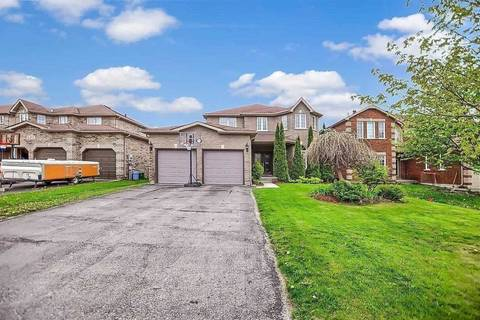 House for sale at 19 Oakside Ct Barrie Ontario - MLS: S4545495
