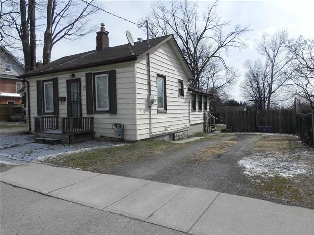For Sale: 19 Ontario Street, Clarington, ON | 0 Bath Property for $325,000. See 13 photos!