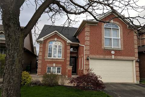House for rent at 19 Orchid Dr Brampton Ontario - MLS: W4456018