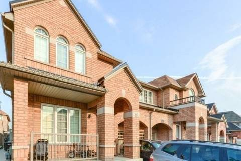 Townhouse for sale at 19 Oswald Rd Brampton Ontario - MLS: W4548312