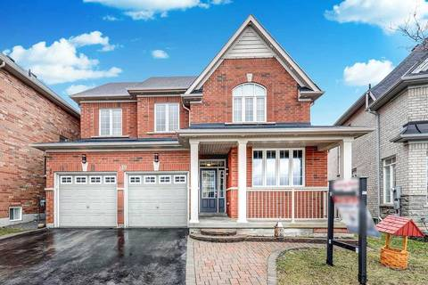 House for sale at 19 Oswell Dr Ajax Ontario - MLS: E4728611