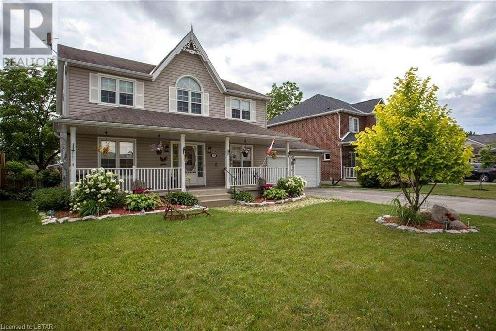 House for sale at 19 Owen St Ingersoll Ontario - MLS: 268787