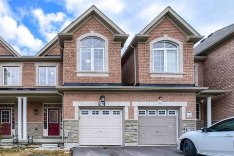 Townhouse for sale at 19 Pacific Rim Ct Richmond Hill Ontario - MLS: N4733029