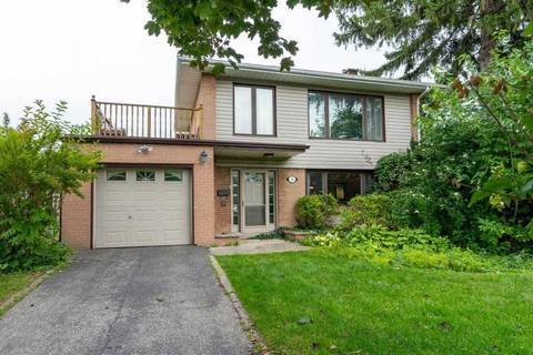 House for sale at 19 Panmure Cres Toronto Ontario - MLS: E4579627