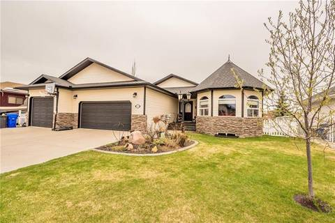 House for sale at 19 Park Ln Olds Alberta - MLS: C4273692