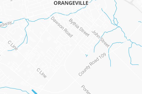 19 Park Lane Orangeville Sold on Aug 31 Zoloca