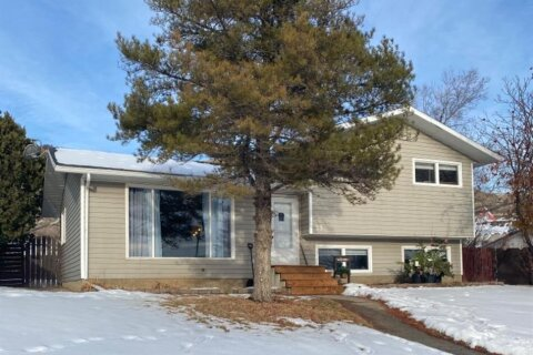 House for sale at 19 Park Pl Drumheller Alberta - MLS: A1046963