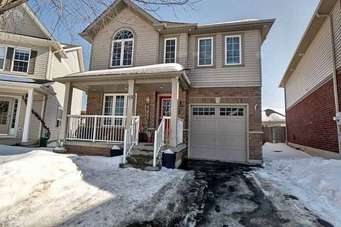 House for sale at 19 Pearl St Orillia Ontario - MLS: S4699768