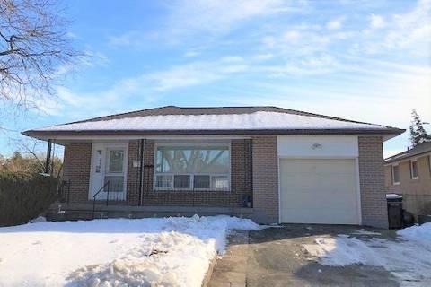 House for sale at 19 Pegasus Tr Toronto Ontario - MLS: E4694603