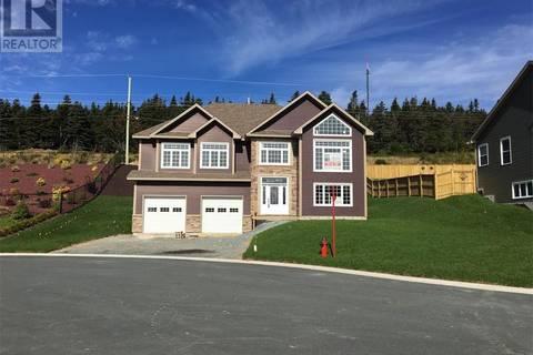 House for sale at 19 Pembury Cs Mount Pearl Newfoundland - MLS: 1198517