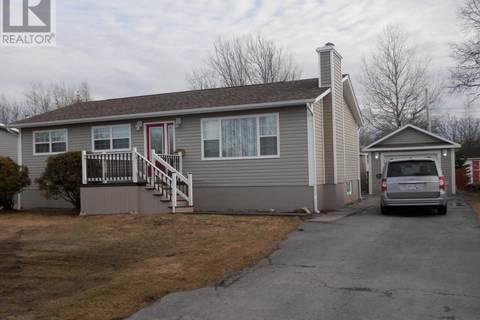 House for sale at 19 Peterson Dr Gander Newfoundland - MLS: 1193945
