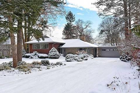 House for rent at 19 Pheasant Ln Toronto Ontario - MLS: W4649789