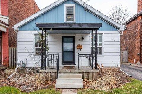 House for sale at 19 Picton St Hamilton Ontario - MLS: X5079821