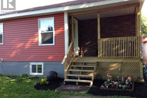 House for sale at 19 Pikes Ln Carbonear Newfoundland - MLS: 1196905