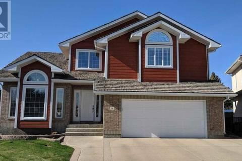 House for sale at 19 Pine Ct Ne Medicine Hat Alberta - MLS: mh0165730