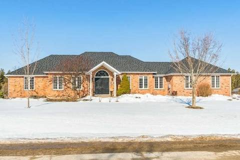 House for sale at 19 Pine Ridge Rd Erin Ontario - MLS: X4716540