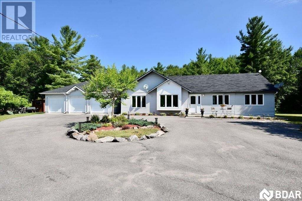 House for sale at 19 Pine Valley Rd Georgian Bay Ontario - MLS: 30825605
