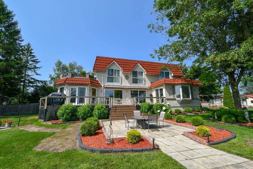 House for sale at 19 Pinetree Ct Ramara Ontario - MLS: S4524671