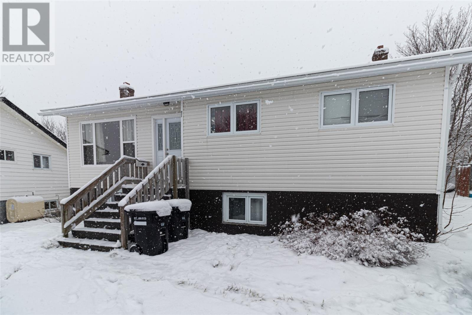 House for sale at 19 Pinsent Pl St. John's Newfoundland - MLS: 1224838