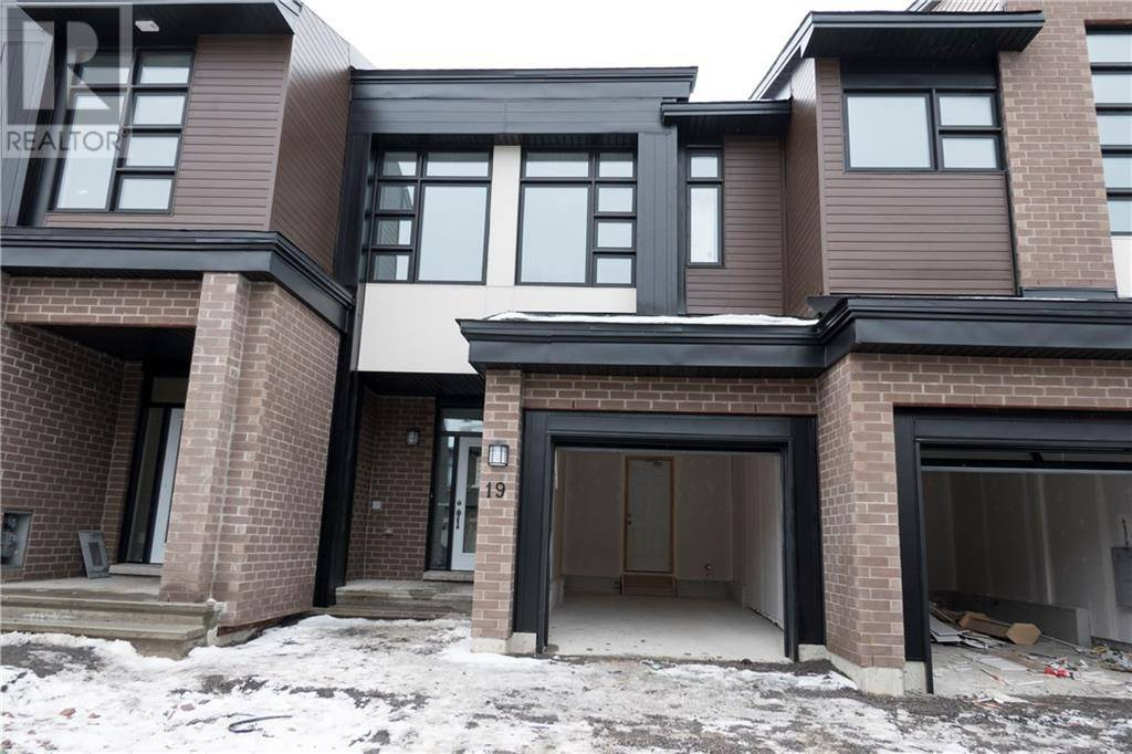 Townhouse for rent at 19 Plank St Ottawa Ontario - MLS: 1177183