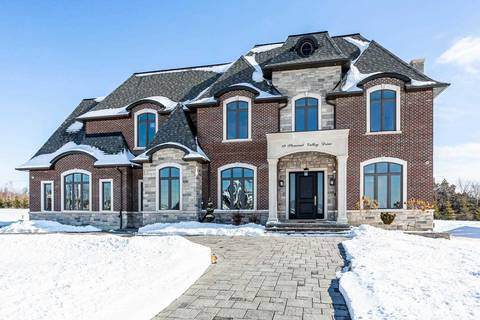 House for sale at 19 Pleasant Valley Dr Whitchurch-stouffville Ontario - MLS: N4690681