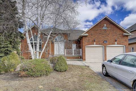 House for sale at 19 Polo Cres Vaughan Ontario - MLS: N4728335