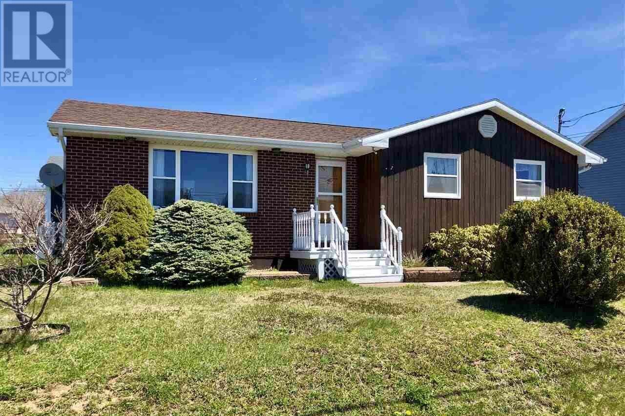 House for sale at 19 Poole Ave Glace Bay Nova Scotia - MLS: 202008140