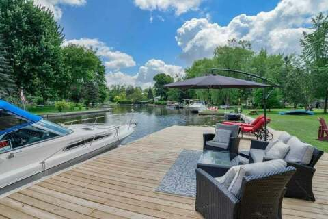 House for sale at 19 Poplar Cres Ramara Ontario - MLS: S4819250