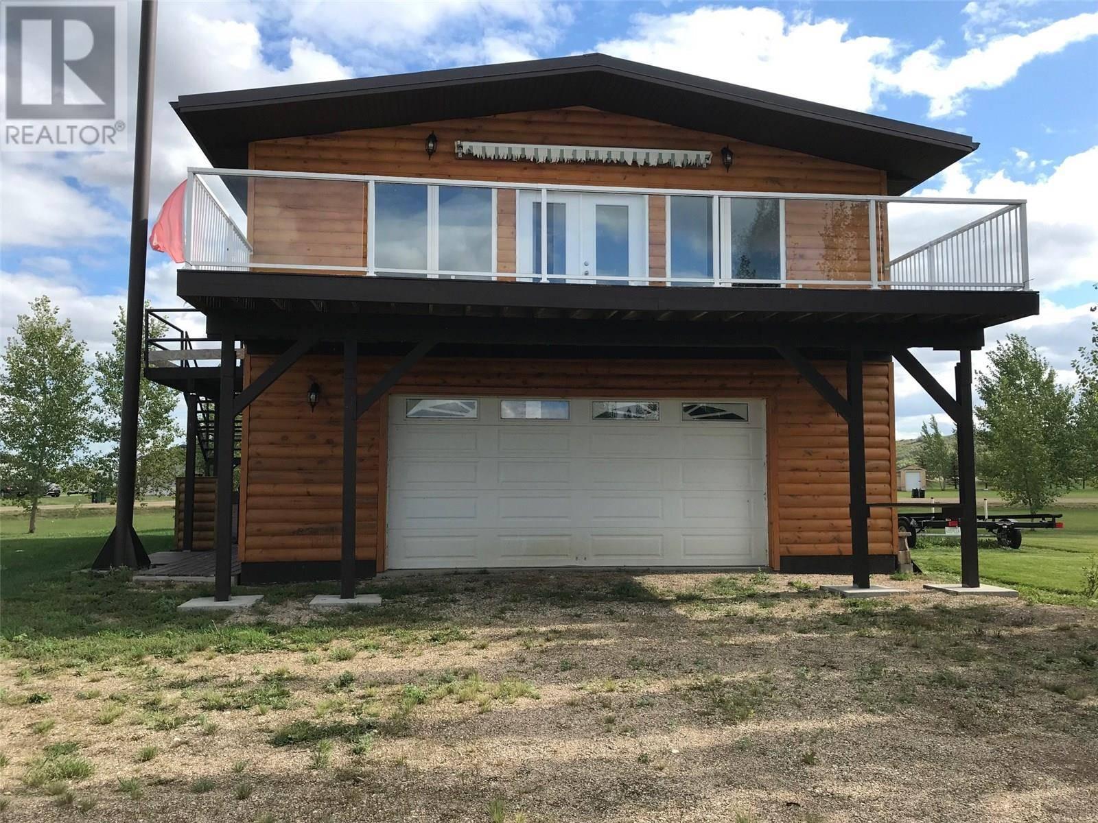 House for sale at 19 Poplar Dr Katepwa Beach Saskatchewan - MLS: SK768474