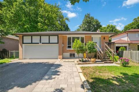 House for sale at 19 Porter Cres Barrie Ontario - MLS: S4856694