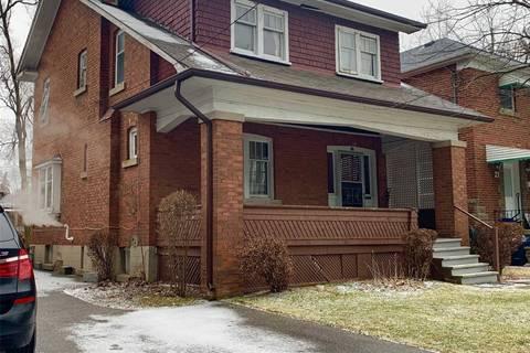 House for sale at 19 Poyntz Ave Toronto Ontario - MLS: C4667422
