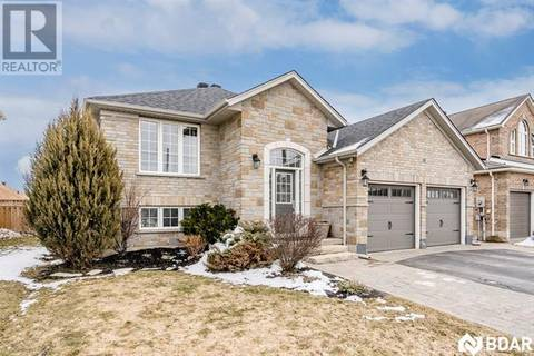 House for sale at 19 Prince William Wy Barrie Ontario - MLS: 30724011