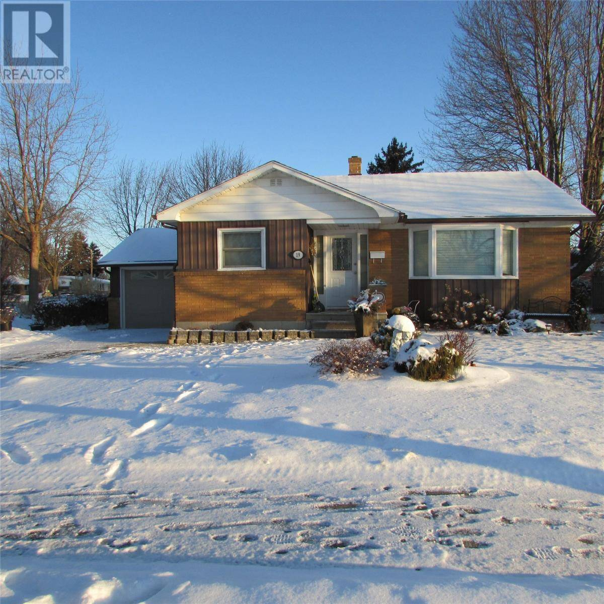 House for sale at 19 Pulford  Leamington Ontario - MLS: 20001820