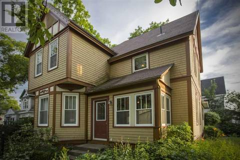 House for sale at 19 Queen St Middleton Nova Scotia - MLS: 201718376