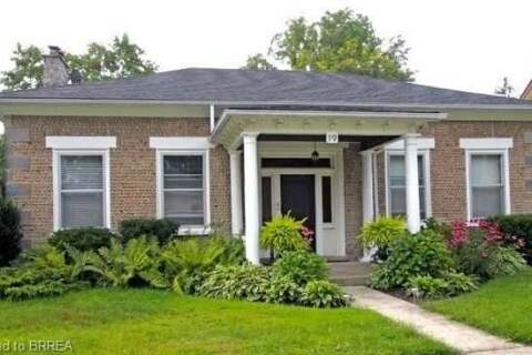 House for sale at 19 Queen St Paris Ontario - MLS: 30795752
