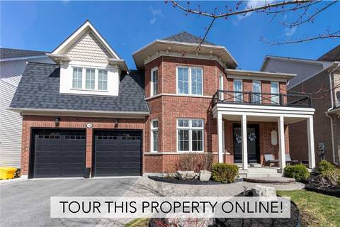House for sale at 19 Rainbow Cres Whitby Ontario - MLS: E4738340