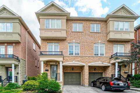 Townhouse for sale at 19 Ramage Ln Toronto Ontario - MLS: W4810808