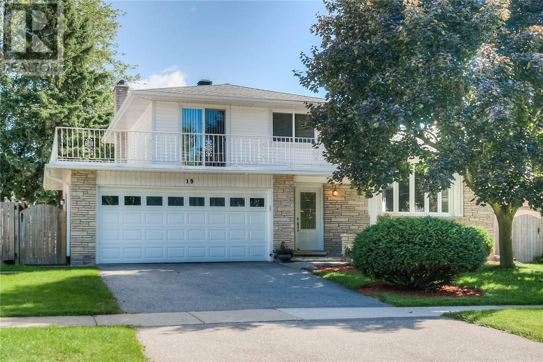 Removed: 19 Ramblewood Way, Kitchener, ON - Removed on 2018-09-14 17:30:05