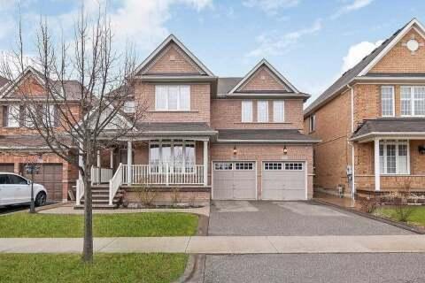 House for sale at 19 Rambling Oak Dr Brampton Ontario - MLS: W4776167
