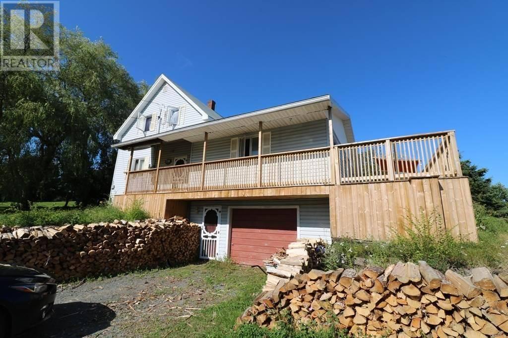 House for sale at 19 Rand St Hantsport Nova Scotia - MLS: 201925592