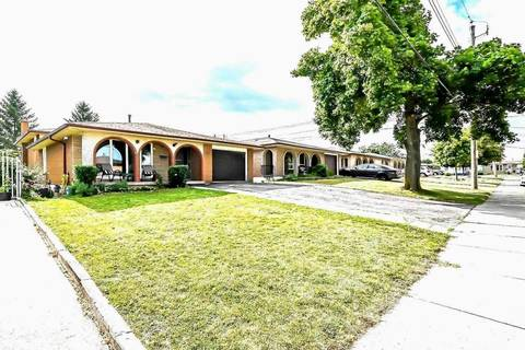 House for rent at 19 Rangeview Ct Hamilton Ontario - MLS: X4729053