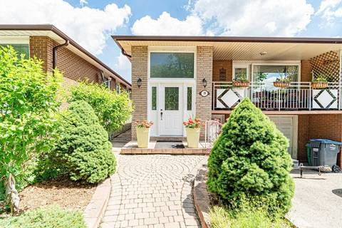 Townhouse for sale at 19 Reeve Rd Brampton Ontario - MLS: W4518715