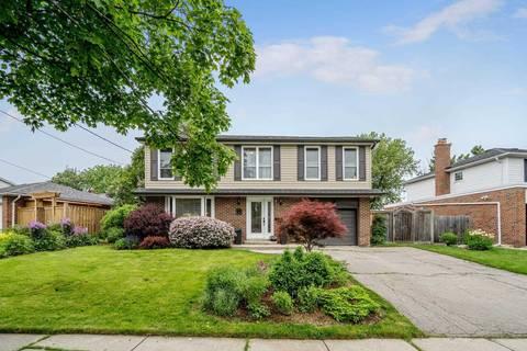 House for sale at 19 Regan Cres Halton Hills Ontario - MLS: W4481428