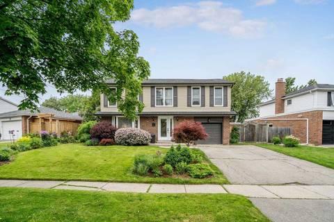 House for sale at 19 Regan Cres Halton Hills Ontario - MLS: W4498349