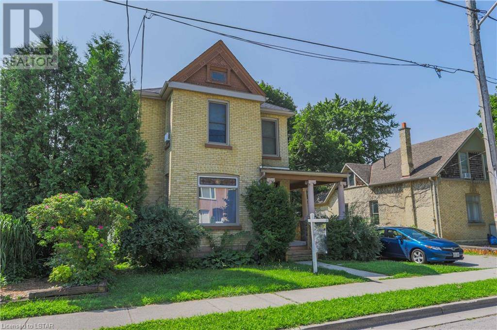 Townhouse for sale at 19 Regina St London Ontario - MLS: 211876