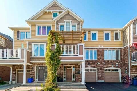 Townhouse for sale at 19 Reichert Ct Milton Ontario - MLS: W4930235