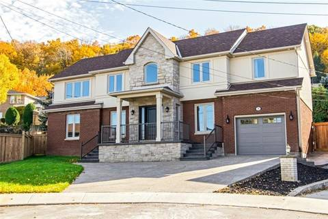House for sale at 19 Renis Ct Hamilton Ontario - MLS: H4053712