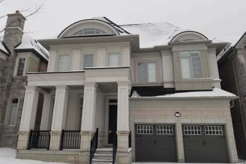 House for rent at 19 Rhine River St Richmond Hill Ontario - MLS: N4913585