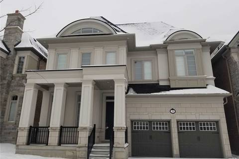 House for rent at 19 Rhine River St Richmond Hill Ontario - MLS: N4696109