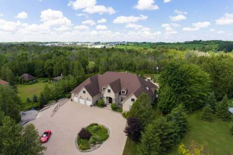 House for sale at 19 River Stone Ct East Gwillimbury Ontario - MLS: N4816907
